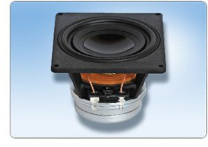 OEM DIY A3 Loudspeaker Driver