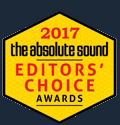 2017 TAS Editors' Choice Award